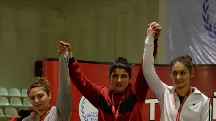 Güreş: 23 Yaş Altı Türkiye Şampiyonası