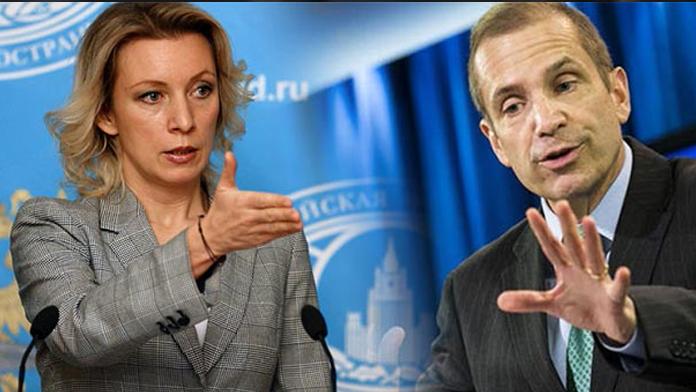 Rusya ile ABD arasında olay olan tartışma