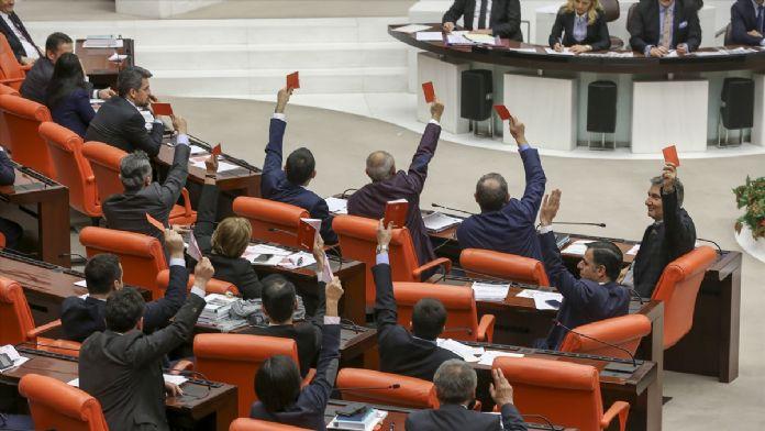 Kurtulmuş :Türkiye zor bir süreçten geçiyor