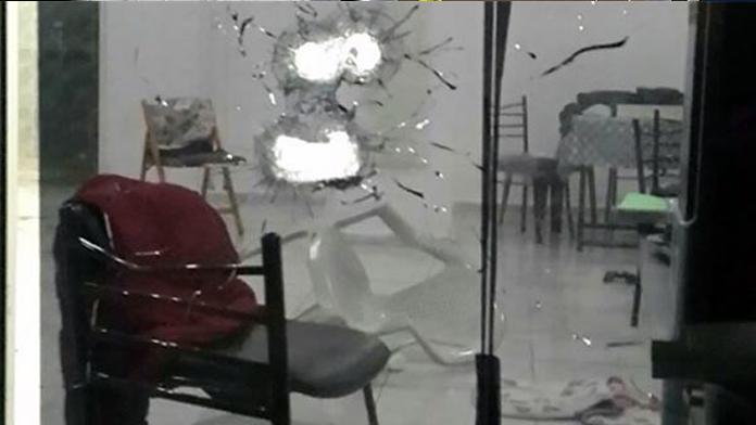 Şırnak'ta kafeye saldırı şehit ve yaralılar var