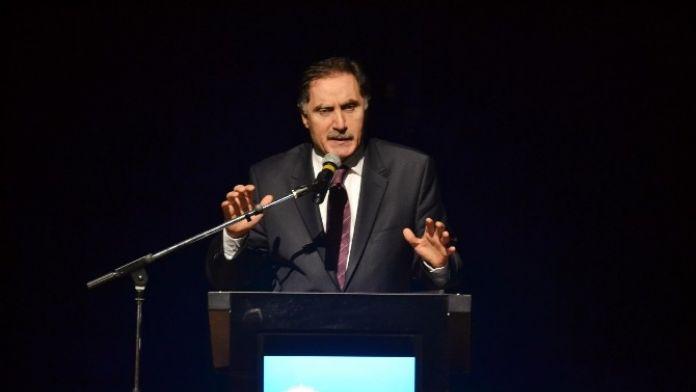 Şeref Malkoç: 'Erbakan Hoca, 'Yahudiye Asker Yetiştirirsiniz, Göndermeyin' Derdi'