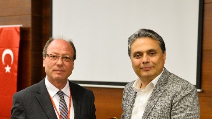 Başkan Uysal, Yörükler Çalıştayı'nda