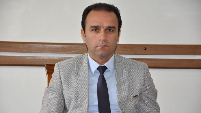 Kaymakam Erkan'dan 'Sivil Savunma Günü' Mesajı
