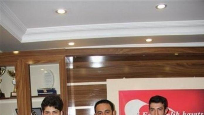 Bilal İrşad Muay Thai'de Türkiye Üçüncüsü Oldu