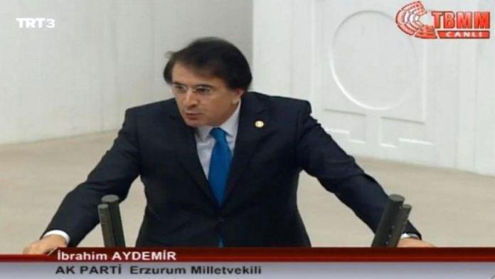 Aydemir'den, 'Lider Ülke: Türkiye' Vurgusu