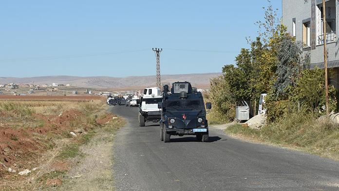 Mardin'den acı haber: 1 şehit, 2 yaralı