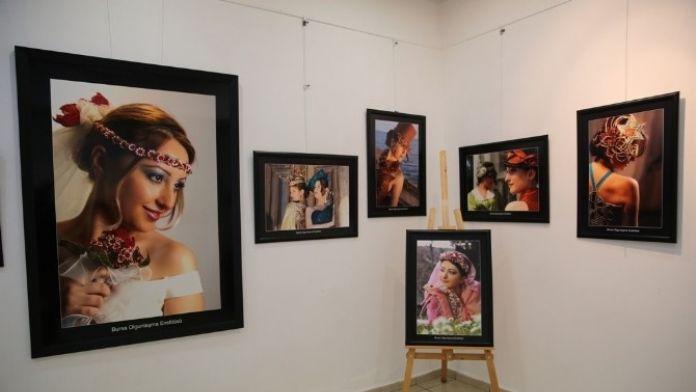 'Geçmişten Günümüze Kadın Başlıkları' Konak Kültürevi'nde