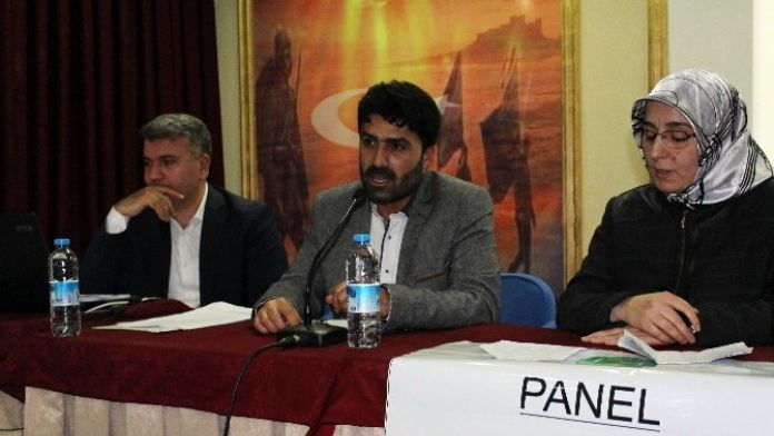 Tekirdağ'da '28 Şubat Mağdurları' Paneli