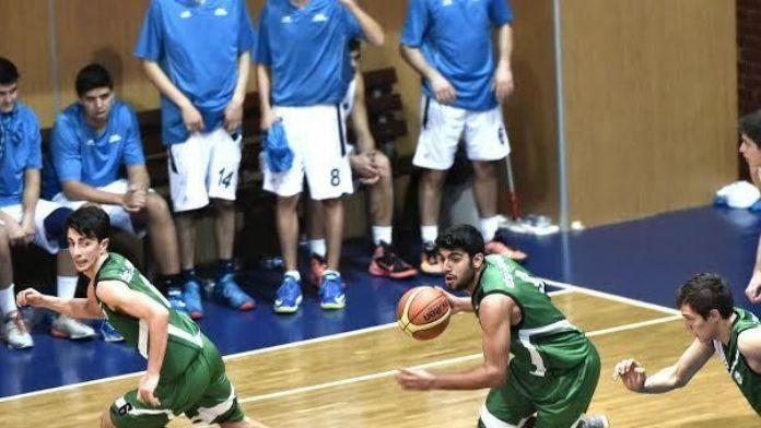 Mamak Belediyesi Genç Basketbol Takımı Galibiyet Serisine Devam Ediyor