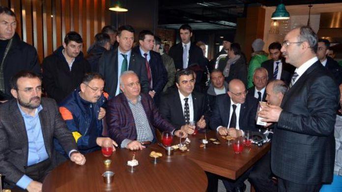 Gilaburu, Erciyes'teki Dünya Kupası'nda tanıtıldı