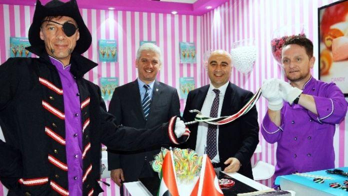Şekerleme Sektöründe İhracat, Alım Heyetleriyle Artacak