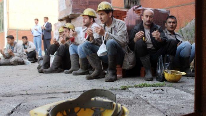 TTK'daki İş Kazalarında 184 İşçi Yaralandı