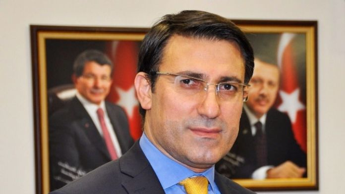 AK Parti'li Küçükcan Da 28 Şubat Mağduru