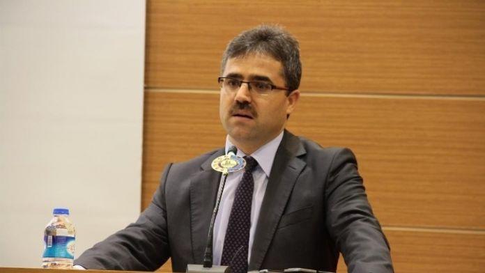 Tarım Bakanlığı'na Malatyalı Genel Müdür