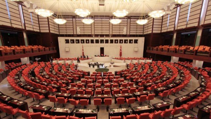 Genel Kurul'da 28 Şubat kınaması