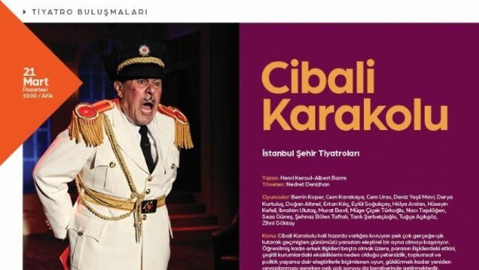 Büyükşehir Kültür Sanat Etkinliklerinde Mart Takvimi Açıklandı