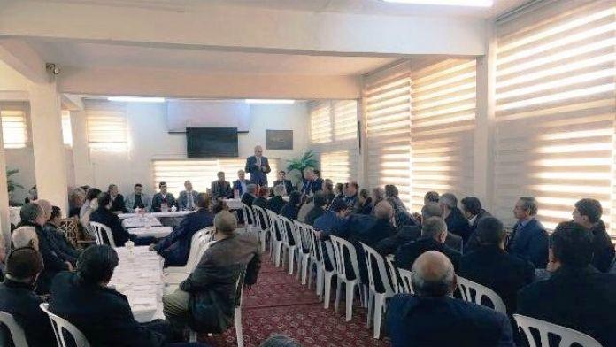 AK Parti Malatya İl Başkanı Kahtalı: 'Benim Hayatımda Gördüğüm En Çirkin Ve Korkunç Olay'