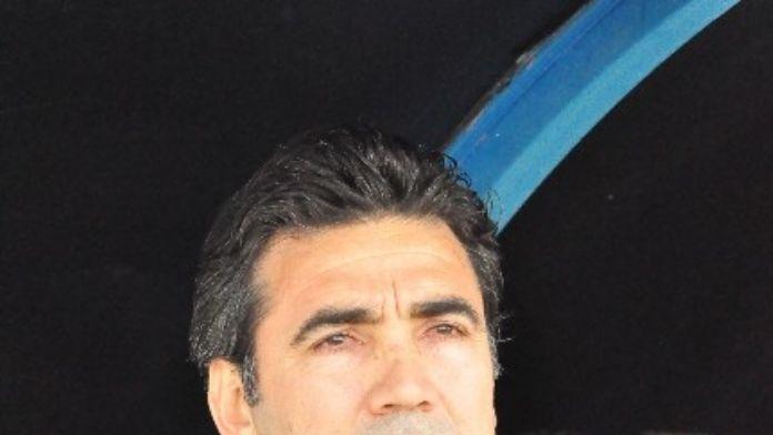Osman Özköylü: 'Oyuncularımız Yapabileceklerinin En İyisini Yaptı'