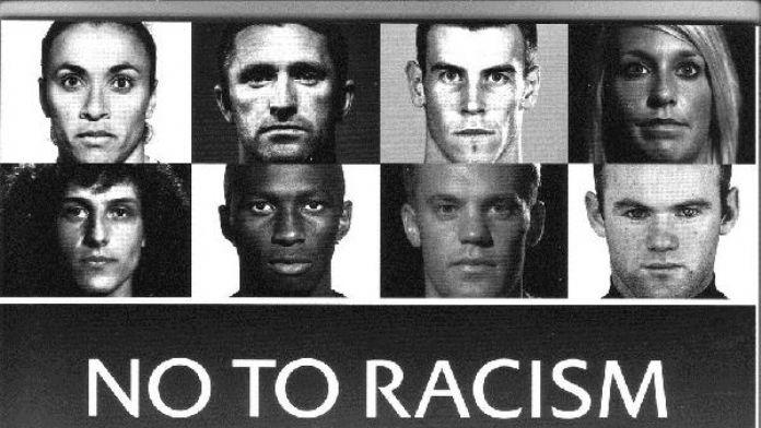 Arda Turan, UEFA'nın 'ırkçılığa hayır' sayfasında