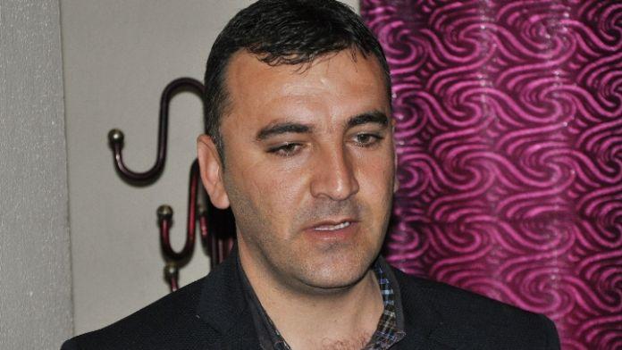 Polisin baskın yaptığı evde HDP'li vekil çıktı