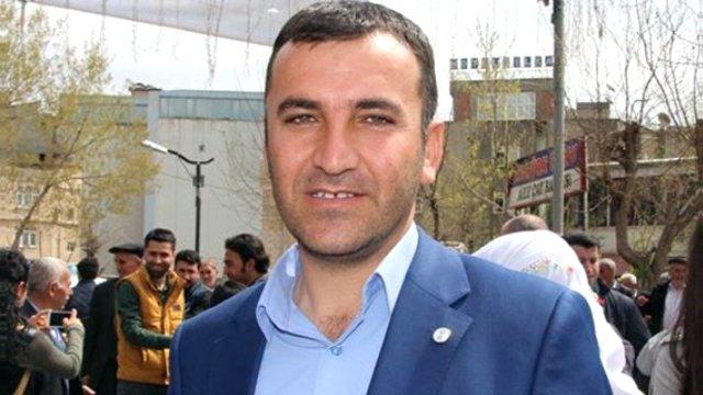 HDP'li vekilin evine polis baskını!