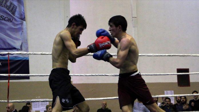 Türkiye Profesyonel Kick Boks Şampiyonası