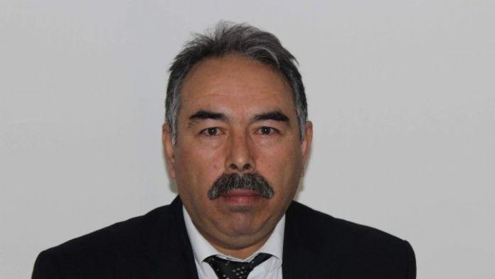 Kırsiad Yönetim Kurulu Başkanı Süleyman Şişman:
