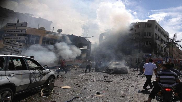 Rusya ve Esad Rejimi Ateşkesi İhlal Etti; 12 Ölü 12 Sivil Yaralı