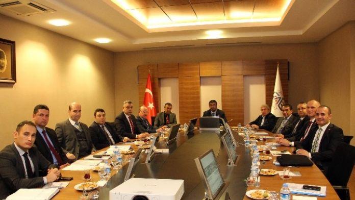 Türk Tekstil Sektörüne Alman Desteği