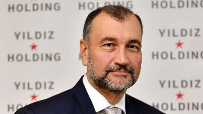 Türkiye'nin en zengin iş adamı o