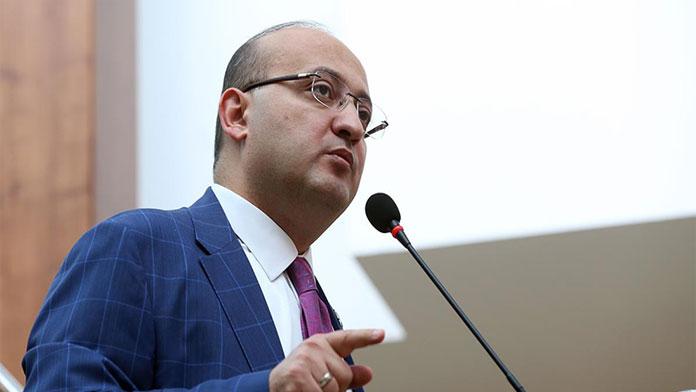 Başbakan Yardımcısından Dolmabahçe'yi Aydınlatan Açıklama