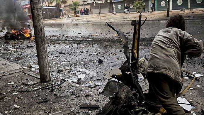 Suudi Arabistan'ın Suriye için B planı hazır