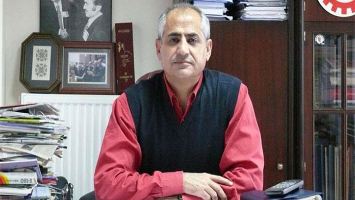 CHP 'li Vekil Musa Çam'dan Zehir Zemberek Açıklamalar