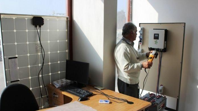 Hatay Büyükşehir Belediyesi Kendi Elektriğini Üretecek