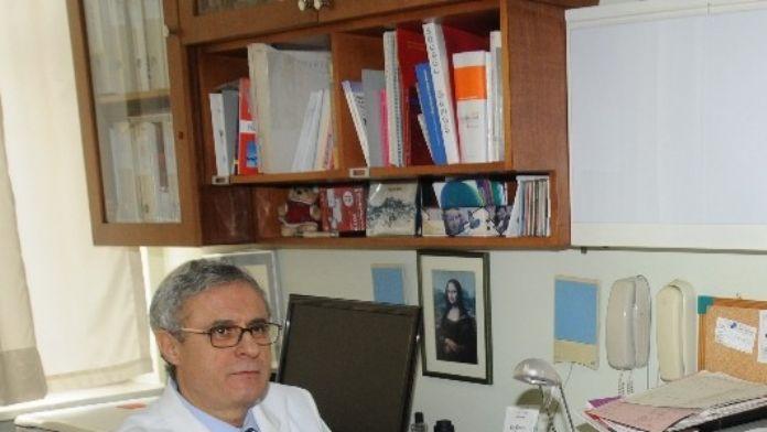 İÜ Tıp Fakültesi Öğretim Üyesi Prof. Dr. Sever: 'Türkiye Nüfusunun Yüzde 15'inden Fazlası Böbrek Hastası'