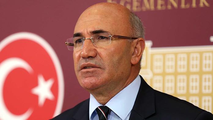 CHP İstanbul Milletvekili Tanal açıklama yaptı
