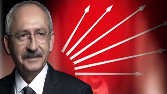 Kemal Kılıçdaroğlu; Kabul etmeyeceğimiz bir konuda , masaya oturmanın mantığı yok!