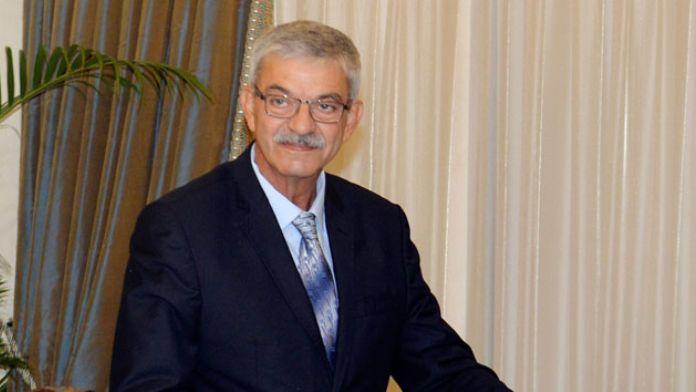 KKTC Başbakanı Kalyoncu Ankara'ya gidiyor