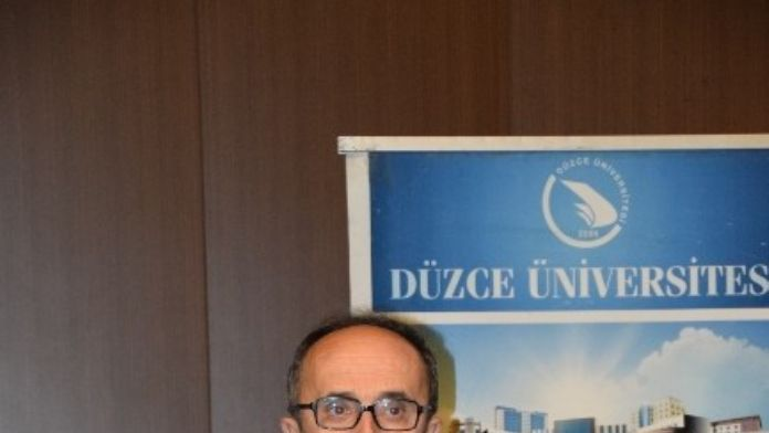 Değişim Programları Tanıtım Toplantısı DÜ'de Yapıldı