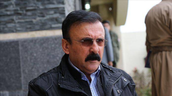 'Haşdi Şabi, Şii Türkmenler'e zarar veriyor'