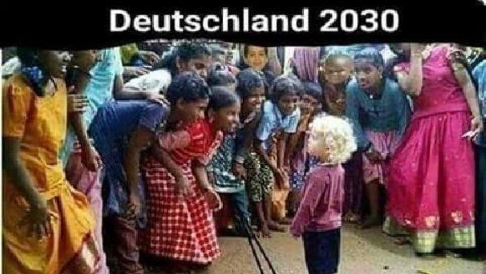 CDU'lu vekilin 2030 Almanya öngörüsü