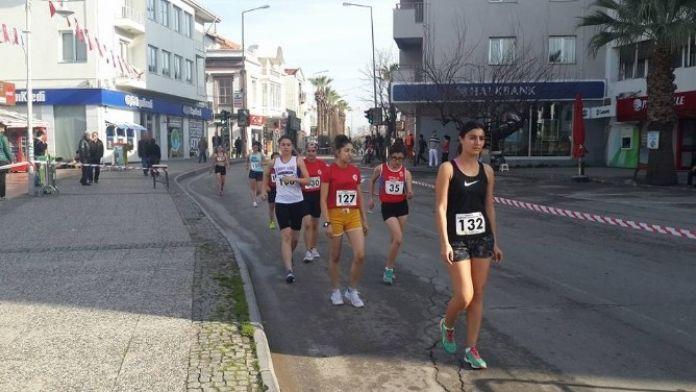 Diyarbakırlı Atletlerin Büyük Başarısı