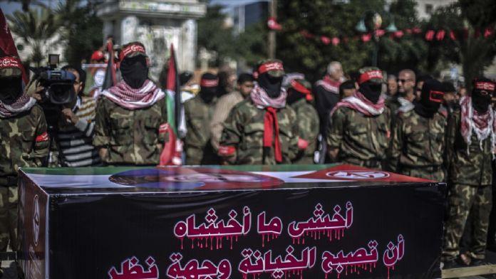 Filistinli eski tutuklunun Bulgaristan'da ölmesi