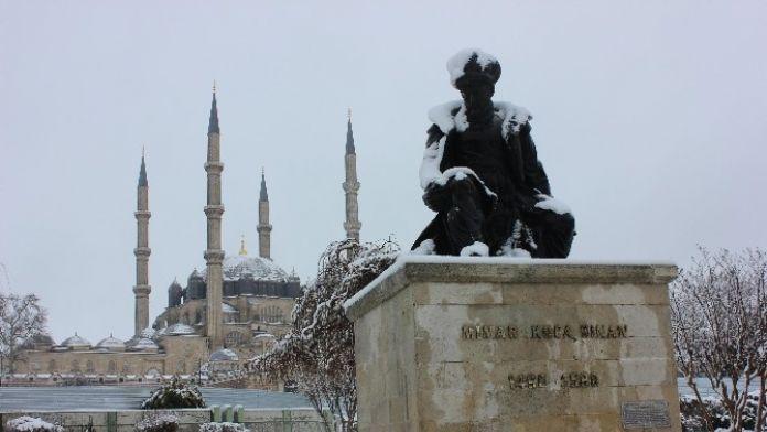 Edirne'de En Çok İhracat Bulgaristan İle Gerçekleştirildi