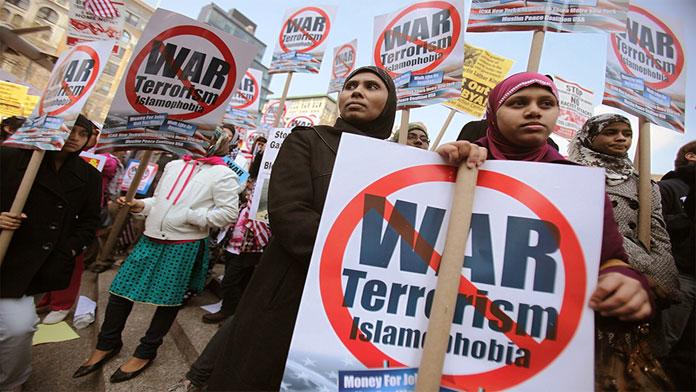 Avrupa'da İslamofobiye Karşı Önlem