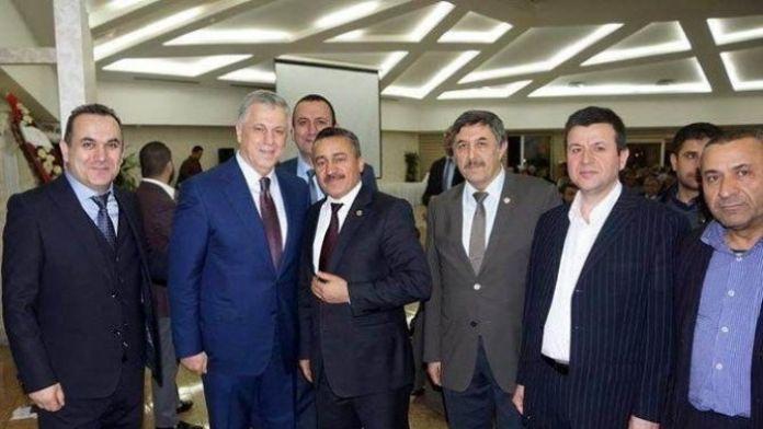 Seydişehir Yatırım Fırsatları Toplantısı Yapıldı