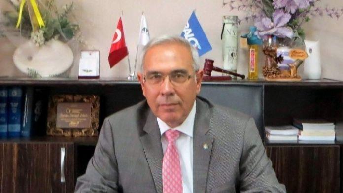 Şahin: 'Ülke Genelinde Yaşanan Olumsuzluk Aydın'a Da Yansıdı'