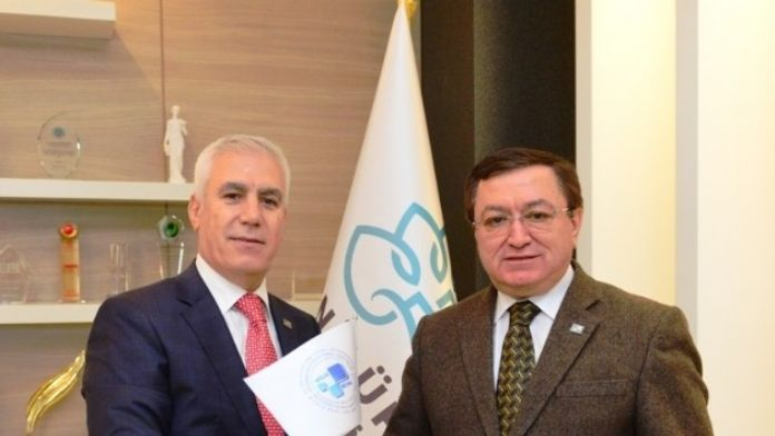 Birleşmiş Kentler Ve Yerel Yönetimler Birliği Nilüfer'de Toplanıyor