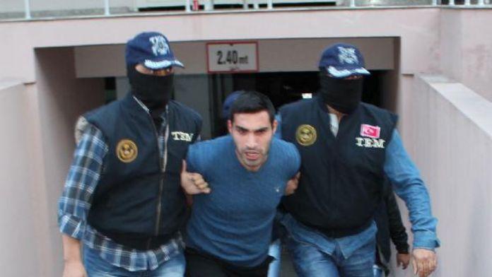 AK Parti ve MHP binalarına bomba koyan sanık yargılandı