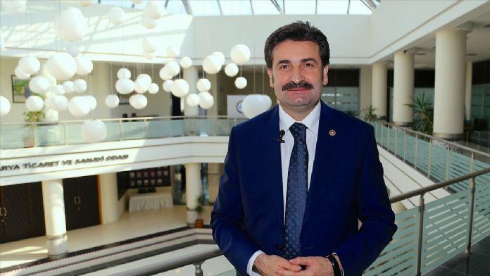 AK Parti Genel Başkan Yardımcısı Üstün: